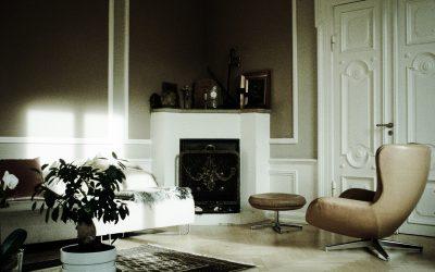 Boligdrømme om dansk design