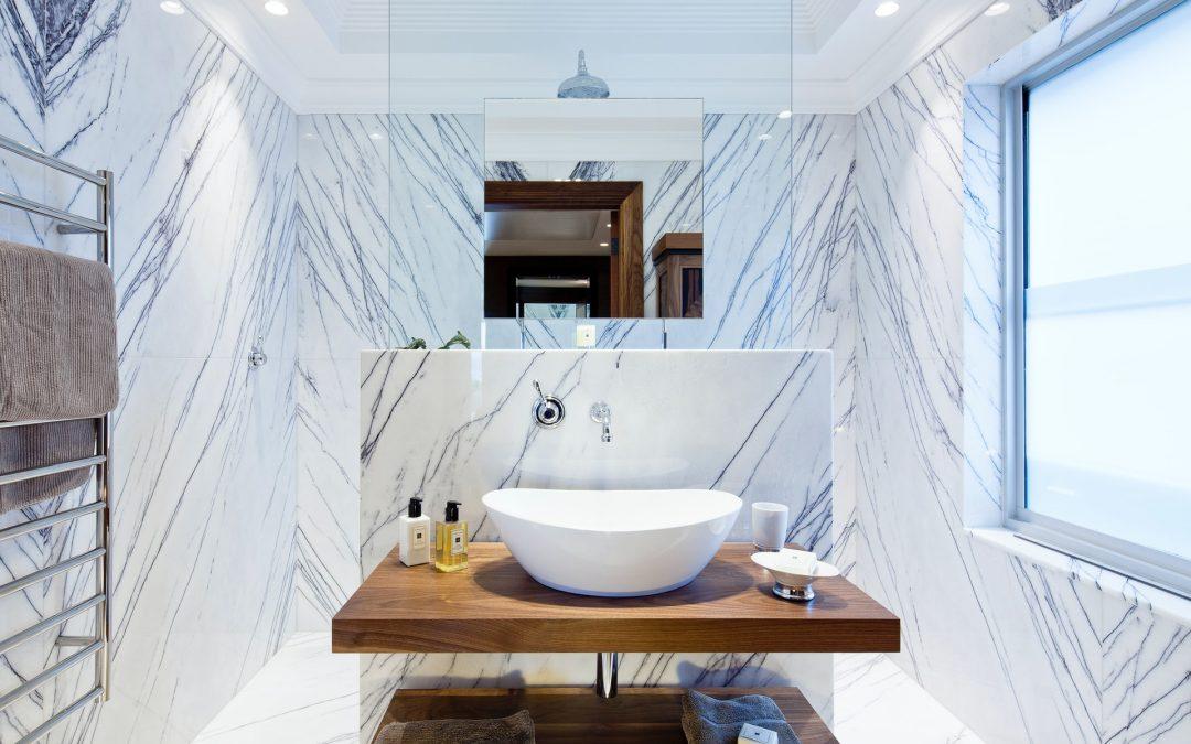 Små håndvaske i høj kvalitet til dit badeværelse