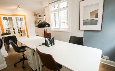 Kender du den populære KEVI-kontorstol?