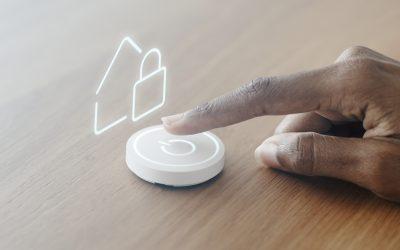 Gør hjemmet smart med en wi-fi stikkontakt
