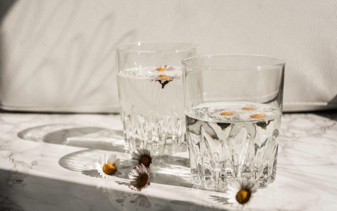 Trænger du til nye vandglas?
