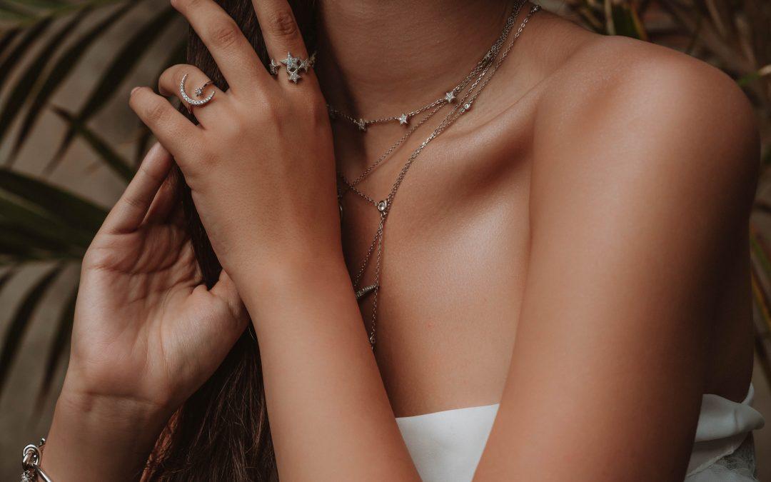 Find det smykke, der understreger din stil